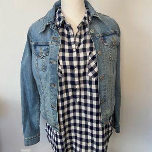 🌻 3 for $25 🌻 Merona Plaid Shirt